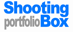 Shootingbox Portfolio